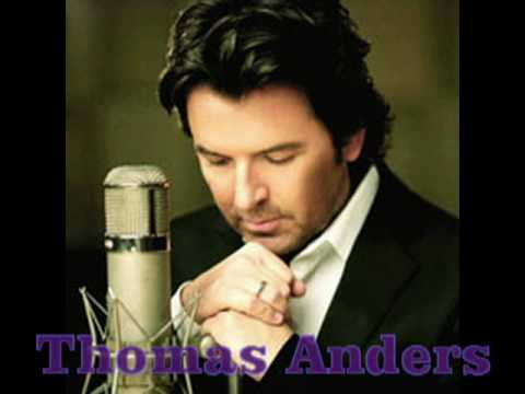 Thomas Anders- In your eyes